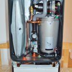 Piec gazowy do ogrzewania domu serwis oraz montaż