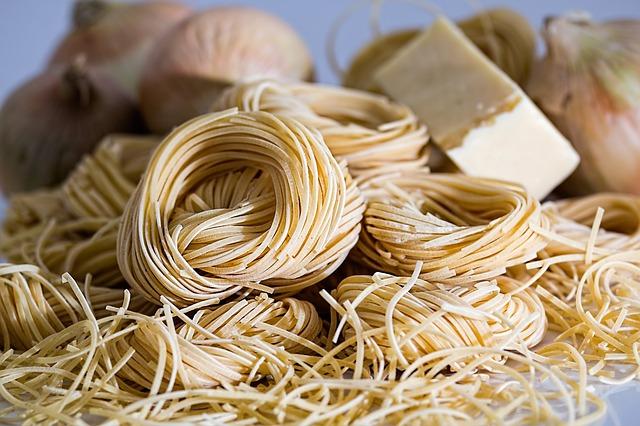 Kwintesencja kuchni włoskiej- łatwość i naturalne składniki